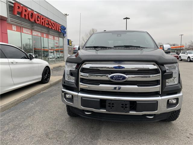 2016 Ford F-150  (Stk: GFA90919) in Sarnia - Image 2 of 26