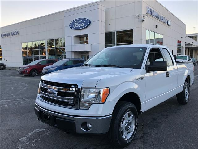 2014 Ford F-150 XLT (Stk: OP18367) in Vancouver - Image 1 of 19