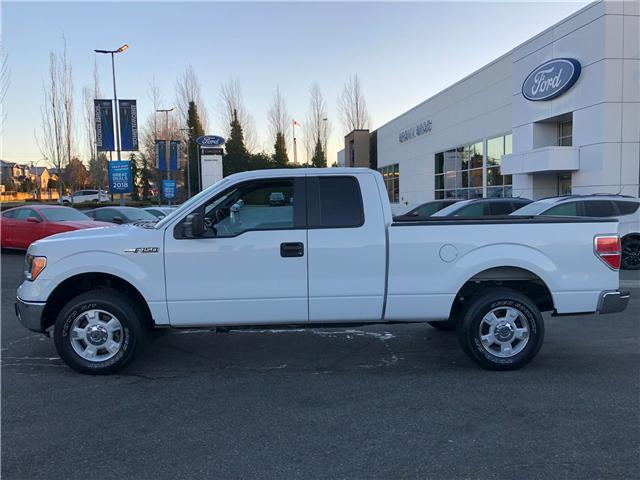 2014 Ford F-150 XLT (Stk: OP18367) in Vancouver - Image 2 of 19