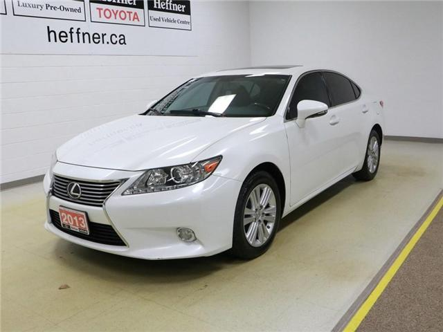 2013 Lexus ES 350 Base (Stk: 187339) in Kitchener - Image 1 of 28