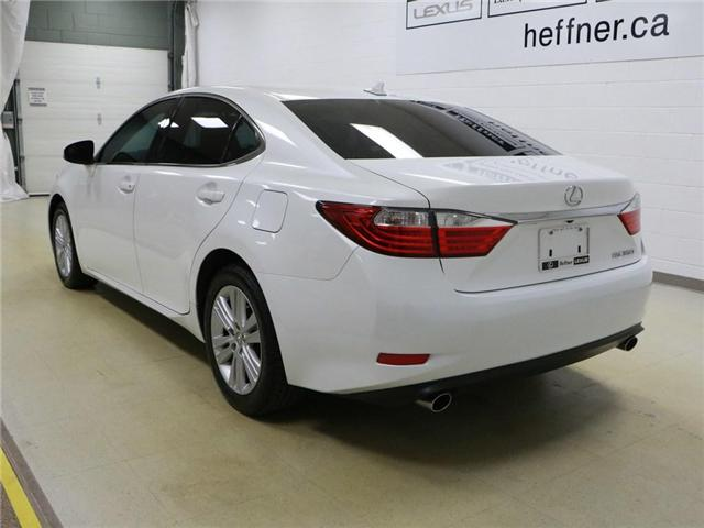 2013 Lexus ES 350 Base (Stk: 187339) in Kitchener - Image 2 of 28