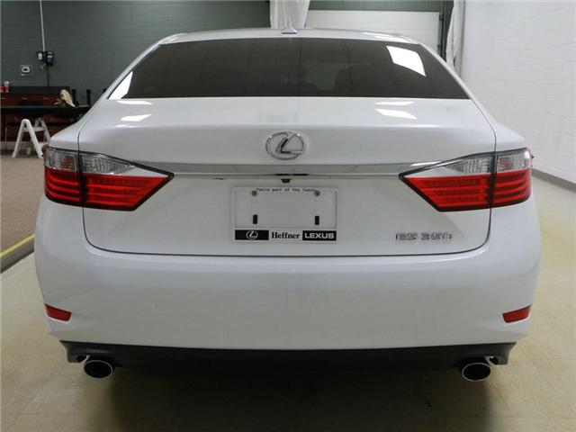 2013 Lexus ES 350 Base (Stk: 187339) in Kitchener - Image 21 of 28