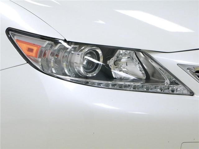 2013 Lexus ES 350 Base (Stk: 187339) in Kitchener - Image 22 of 28