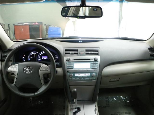 2007 Toyota Camry Hybrid Base (Stk: 186464) in Kitchener - Image 6 of 25