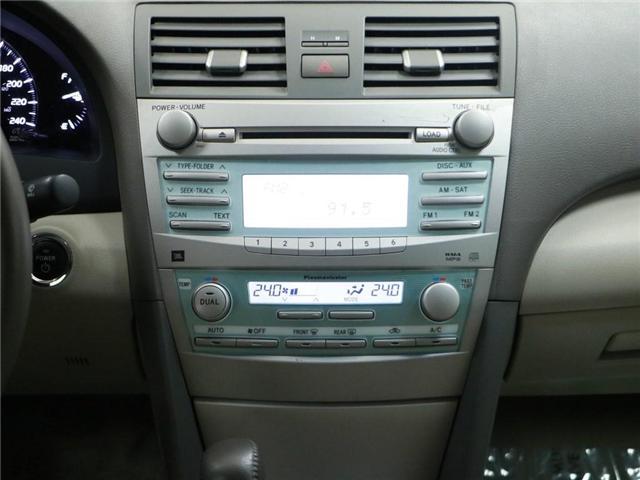 2007 Toyota Camry Hybrid Base (Stk: 186464) in Kitchener - Image 8 of 25