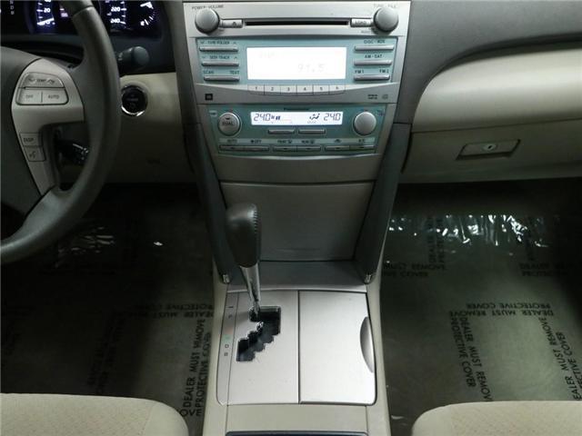 2007 Toyota Camry Hybrid Base (Stk: 186464) in Kitchener - Image 9 of 25