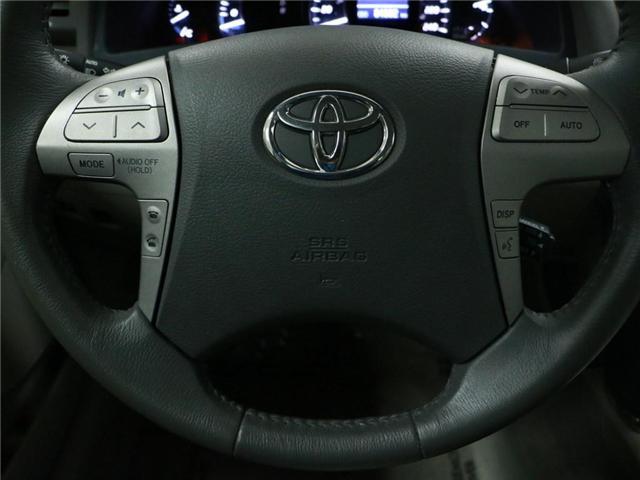 2007 Toyota Camry Hybrid Base (Stk: 186464) in Kitchener - Image 10 of 25