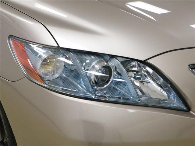 2007 Toyota Camry Hybrid Base (Stk: 186464) in Kitchener - Image 19 of 25