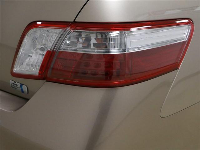 2007 Toyota Camry Hybrid Base (Stk: 186464) in Kitchener - Image 20 of 25