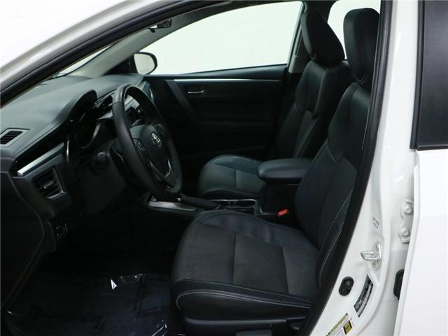 2016 Toyota Corolla  (Stk: 186467) in Kitchener - Image 5 of 27