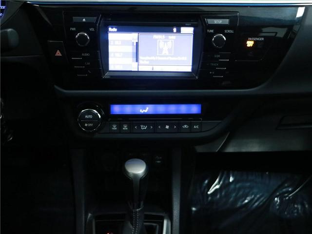 2016 Toyota Corolla  (Stk: 186467) in Kitchener - Image 8 of 27