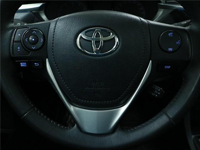 2016 Toyota Corolla  (Stk: 186467) in Kitchener - Image 10 of 27