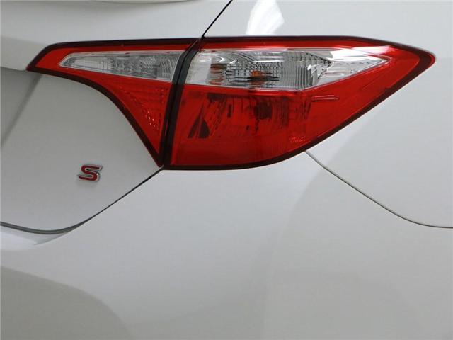 2016 Toyota Corolla  (Stk: 186467) in Kitchener - Image 22 of 27
