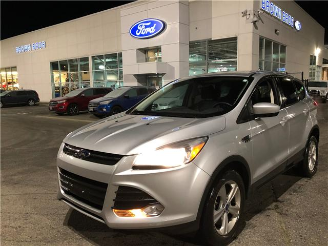 2013 Ford Escape SE (Stk: OP18350A) in Vancouver - Image 1 of 23