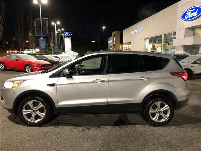 2013 Ford Escape SE (Stk: OP18350A) in Vancouver - Image 2 of 23