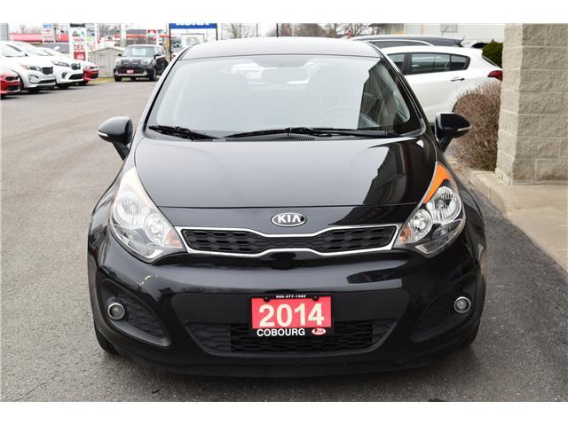 2014 Kia Rio EX (Stk: 956360-14) in Cobourg - Image 2 of 23