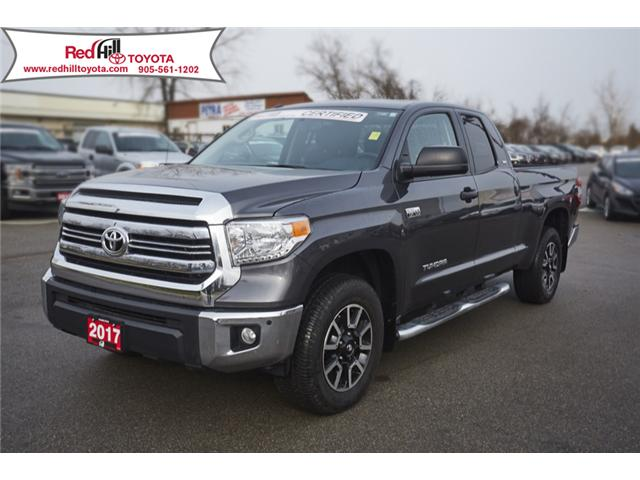 2017 Toyota Tundra SR5 Plus 5.7L V8 (Stk: 61151) in Hamilton - Image 1 of 20