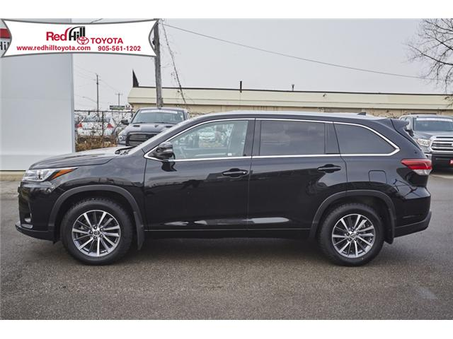 2018 Toyota Highlander XLE (Stk: 76183) in Hamilton - Image 3 of 20
