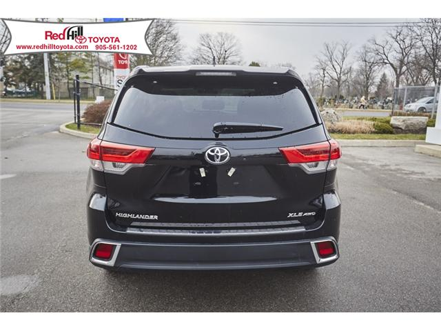2018 Toyota Highlander XLE (Stk: 76183) in Hamilton - Image 7 of 20
