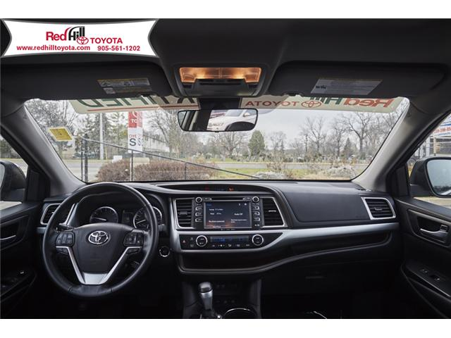 2018 Toyota Highlander XLE (Stk: 76183) in Hamilton - Image 12 of 20