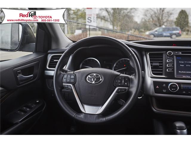 2018 Toyota Highlander XLE (Stk: 76183) in Hamilton - Image 14 of 20