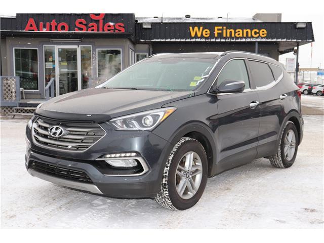2017 Hyundai Santa Fe Sport 2.4 SE (Stk: P35792) in Saskatoon - Image 2 of 30