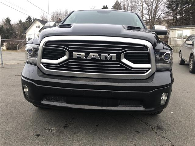 2018 RAM 1500 Longhorn (Stk: -) in Middle Sackville - Image 8 of 14