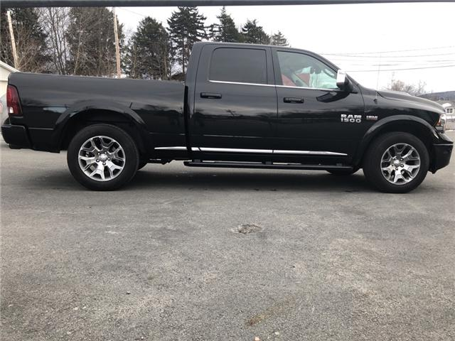 2018 RAM 1500 Longhorn (Stk: -) in Middle Sackville - Image 6 of 14