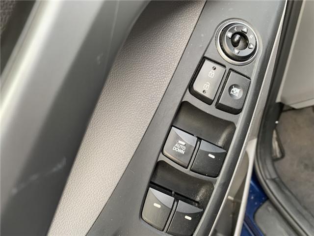 2016 Hyundai Elantra GL (Stk: 718301) in Truro - Image 7 of 8