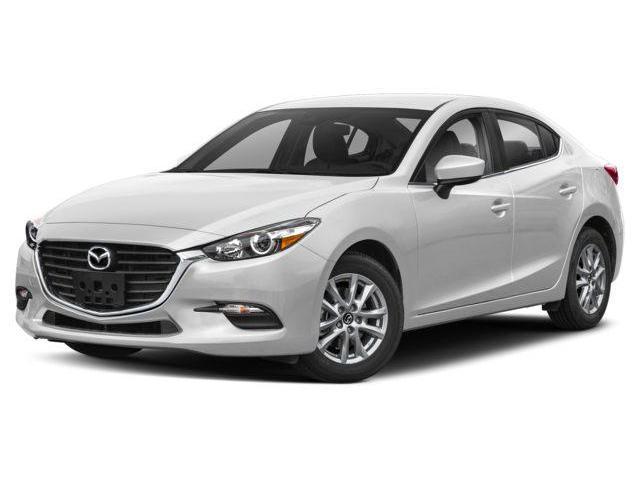 2018 Mazda Mazda3 SE (Stk: 18268) in Fredericton - Image 1 of 9