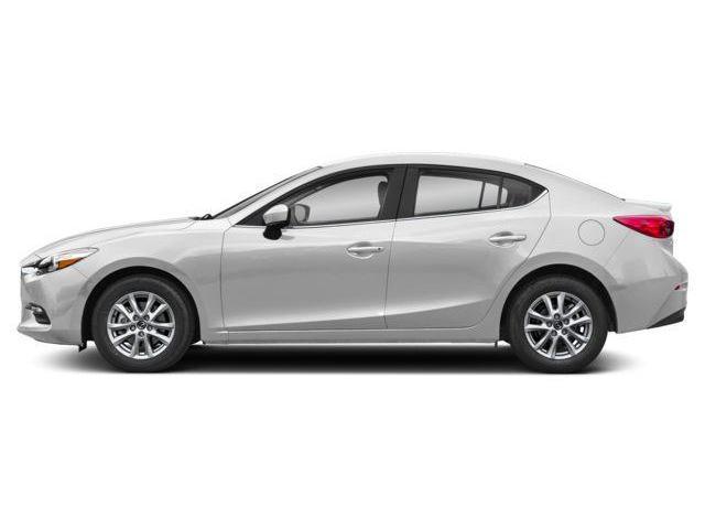 2018 Mazda Mazda3 SE (Stk: 18268) in Fredericton - Image 2 of 9