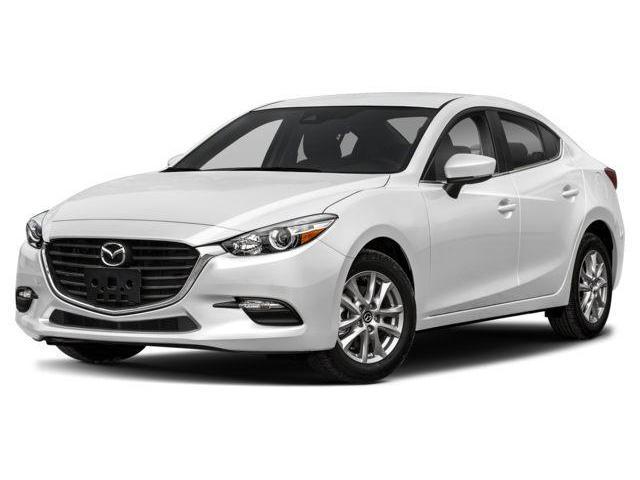 2018 Mazda Mazda3 GS (Stk: 18340) in Fredericton - Image 1 of 9