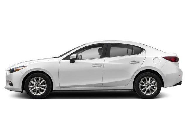 2018 Mazda Mazda3 GS (Stk: 18340) in Fredericton - Image 2 of 9