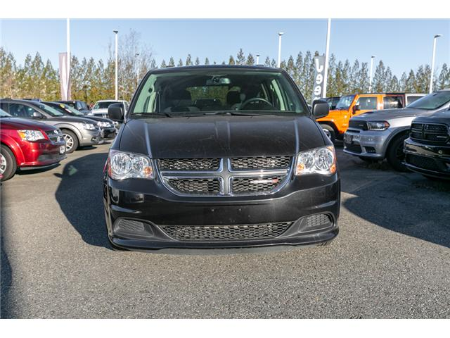 2015 Dodge Grand Caravan SE/SXT (Stk: AG0284AB) in Abbotsford - Image 2 of 25