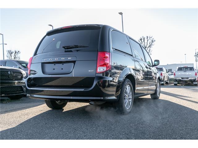 2015 Dodge Grand Caravan SE/SXT (Stk: AG0284AB) in Abbotsford - Image 7 of 25