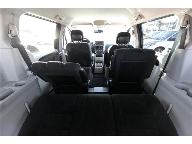 2015 Dodge Grand Caravan SE/SXT (Stk: AG0284AB) in Abbotsford - Image 13 of 25
