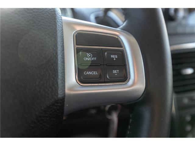 2015 Dodge Grand Caravan SE/SXT (Stk: AG0284AB) in Abbotsford - Image 22 of 25