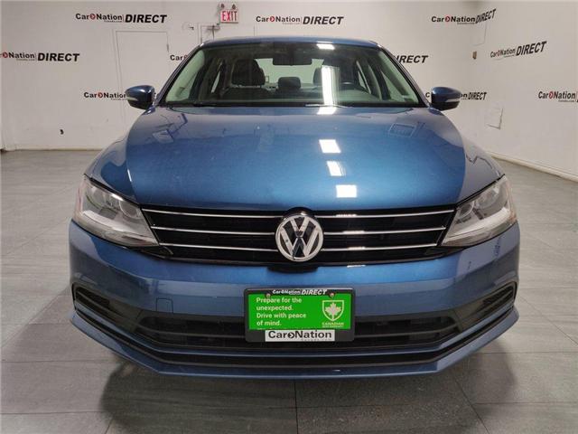 2017 Volkswagen Jetta Wolfsburg Edition (Stk: DRD1907) in Burlington - Image 2 of 30