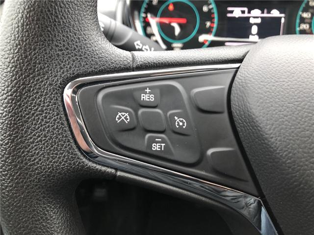 2018 Chevrolet Cruze LT Auto (Stk: ) in Kemptville - Image 14 of 27