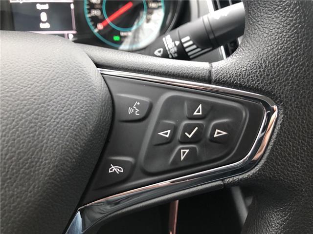 2018 Chevrolet Cruze LT Auto (Stk: ) in Kemptville - Image 15 of 27