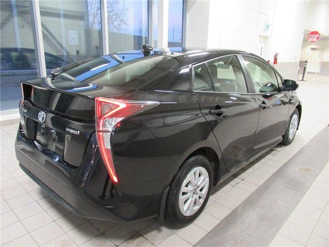 2017 Toyota Prius Base (Stk: 15785A) in Toronto - Image 2 of 15