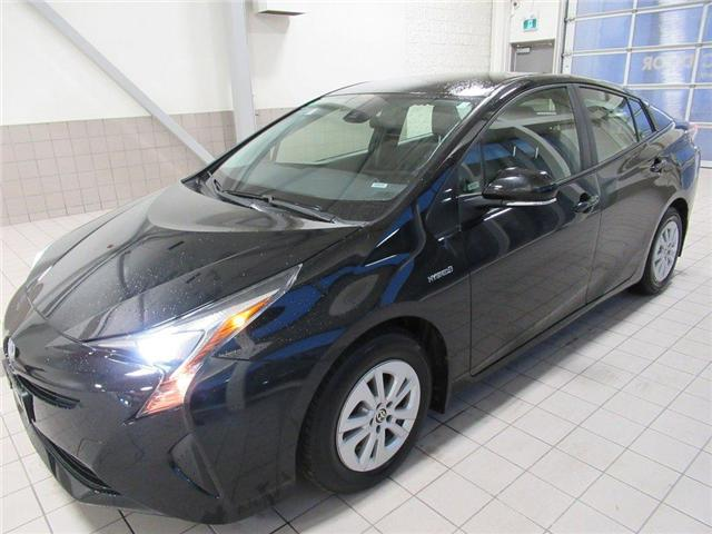 2017 Toyota Prius Base (Stk: 15785A) in Toronto - Image 3 of 15