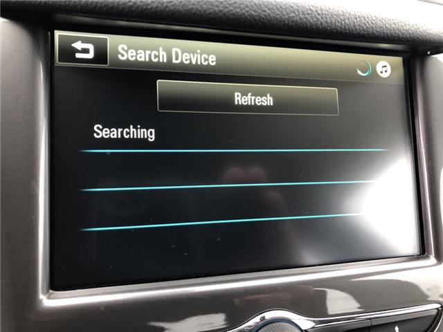 2018 Chevrolet Cruze LT Auto (Stk: ) in Kemptville - Image 18 of 27