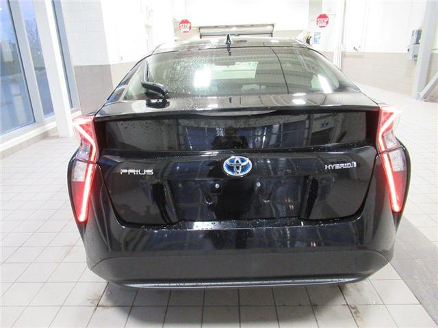 2017 Toyota Prius Base (Stk: 15785A) in Toronto - Image 5 of 15