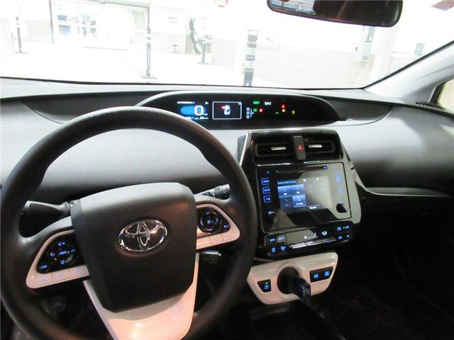2017 Toyota Prius Base (Stk: 15785A) in Toronto - Image 12 of 15