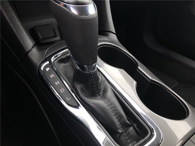 2018 Chevrolet Cruze LT Auto (Stk: ) in Kemptville - Image 20 of 27