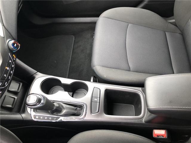 2018 Chevrolet Cruze LT Auto (Stk: ) in Kemptville - Image 21 of 27