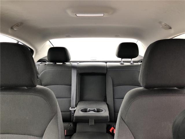 2018 Chevrolet Cruze LT Auto (Stk: ) in Kemptville - Image 23 of 27