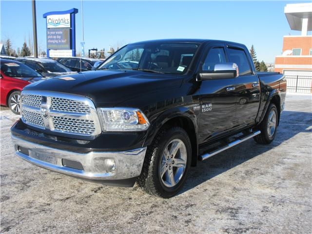 2016 RAM 1500 Laramie (Stk: 8189) in Okotoks - Image 29 of 33