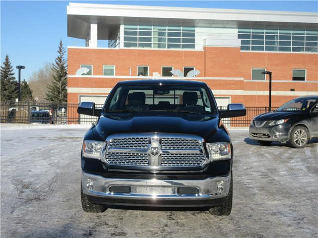 2016 RAM 1500 Laramie (Stk: 8189) in Okotoks - Image 31 of 33